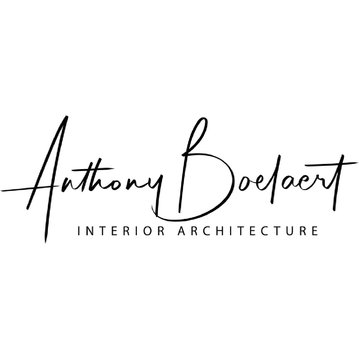 Logo Anthony Boelaert partner van HSL